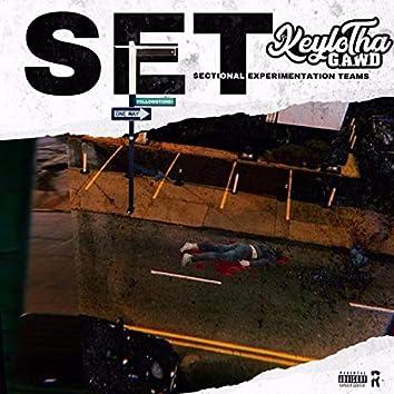 S.E.T.