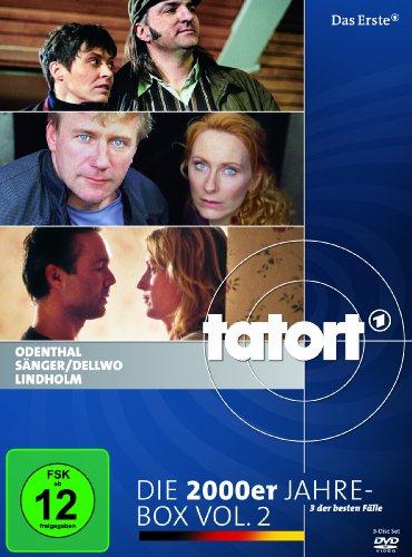 Die 2000er Jahre, Vol. 2 (3 DVDs)