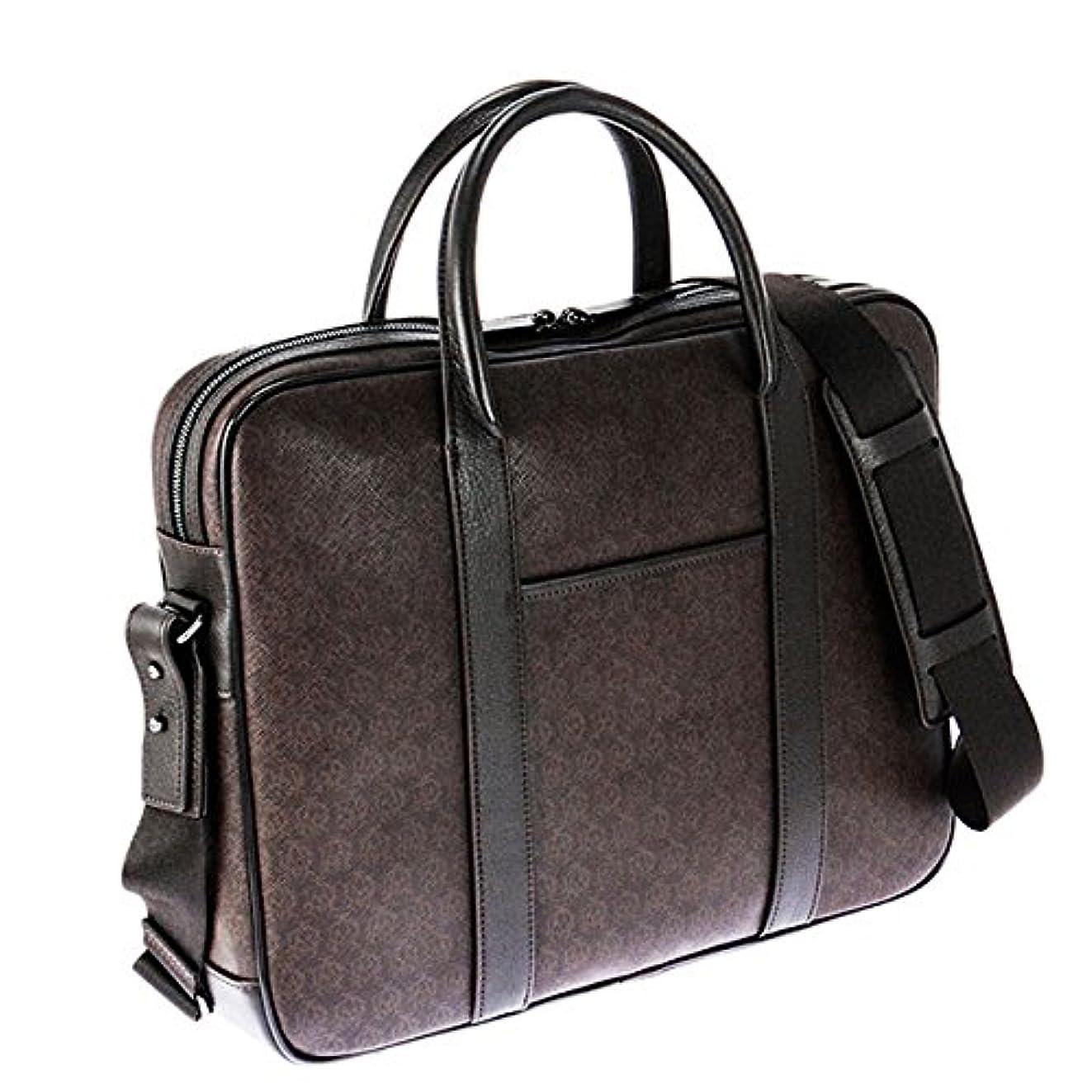 まとめるマグ回答ダンヒル DUNHILL メンズ ブリーフケース L3N781B バッグ ビジネスバッグ mirai1-538809-ak [並行輸入品] [簡易パッケージ品]