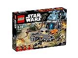 LEGO- Star Wars Set Costruzioni Bat su Scarif, Multicolore, 75171