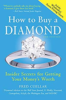 How to Buy a Diamond: Insider Secrets for Getting Your Moneys Worth