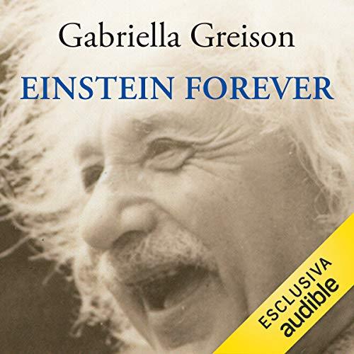 Einstein forever copertina
