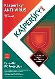 KASPERSKY LAB INC KASPERSKY ANTI-VIRUS 2013 (3USER)