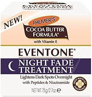 Palmer's Cocoa Butter Formula Eventone Night Fade Treament 2.7oz