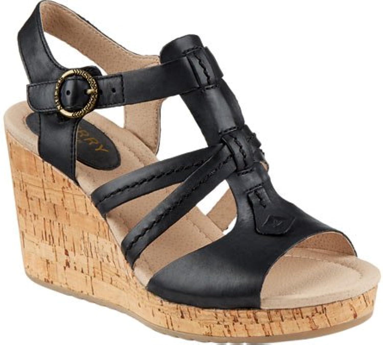Sperry Womens Dawn Day Wedge Sandal