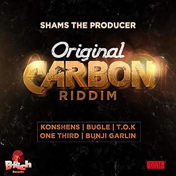 Original Carbon Riddim