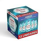 Licor del Polo - Dentifricio 2 in 1 - Alito fresco - Combatte il Mal Aliento - 1 pezzo da 75 ml