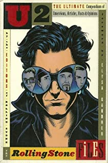 U2: The Rolling Stones Files