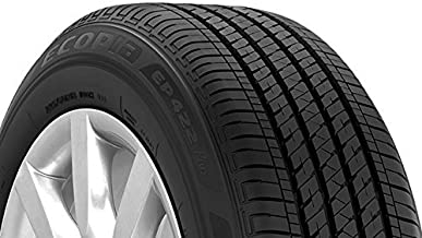 Bridgestone Ecopia EP422 Plus All-Season Radial Tire - 205/65R16 95H by Bridgestone