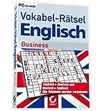 Vokabel-Rätsel Englisch Business Englisch