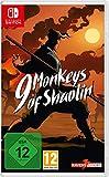 9 Monkeys of Shaolin (Nintendo Switch)