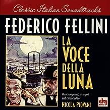 La Voce Della Luna 1989 Film