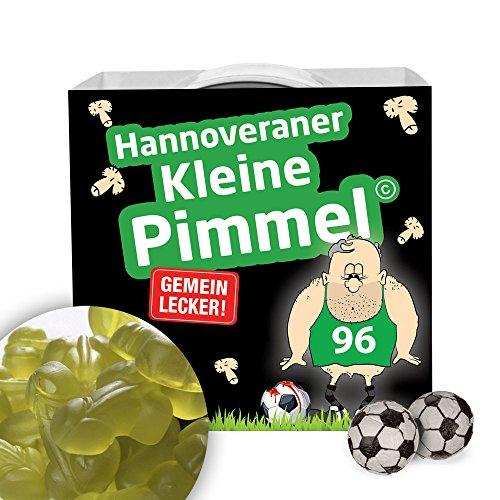 Hannover Bademantel ist jetzt KLEINE PIMMEL für Hannover-Fans | Wolfsburg & FC Bielefeld Fans Aufgepasst Geschenk für Männer-Freunde-Kollegen