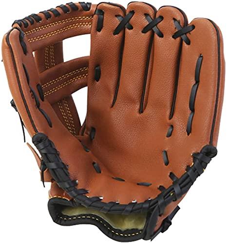 Tengcong Tech Baseball Glove Sports Batting Gloves with Soft Solid PU...