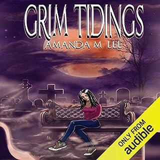 Grim Tidings audiobook cover art
