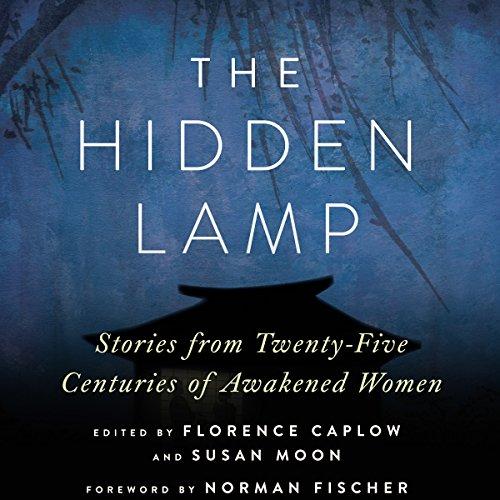 The Hidden Lamp audiobook cover art