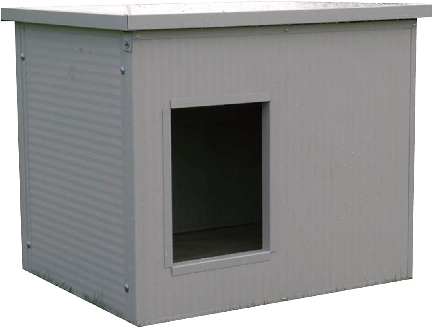Insulated Dog House 81 x 56