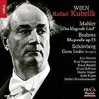 A Tribute to Rafael Kubelik by Chor des Bayerischen Rundfunks
