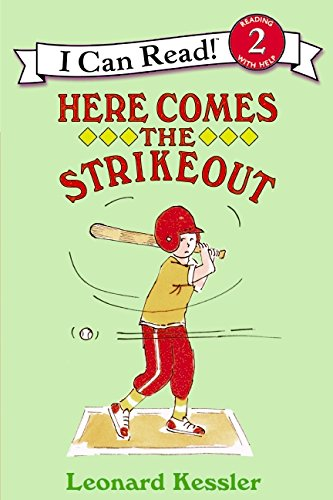 Here Comes the Strikeout (I Can Read Level 2)の詳細を見る