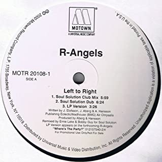 Best r angels left to right Reviews