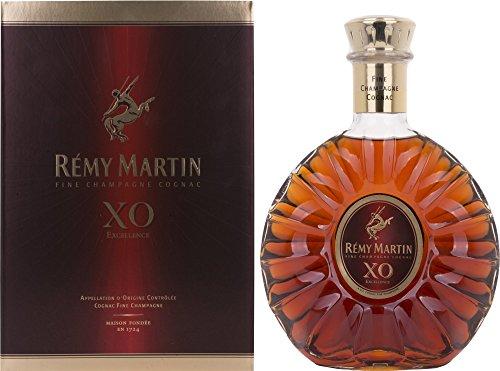 REMY MARTIN XO. EX40% 0,7