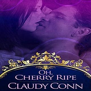 Oh, Cherry Ripe audiobook cover art