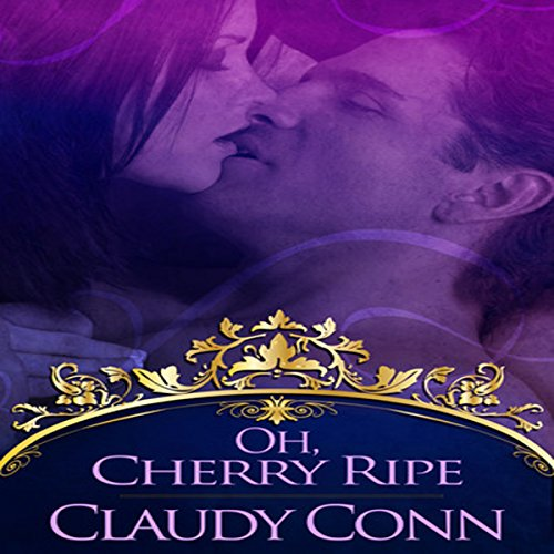 Oh, Cherry Ripe audiobook cover art