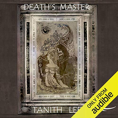 Couverture de Death's Master