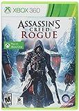 Ubisoft Assassins Creed Rogue - Juego (Xbox 360, Acción, M (Maduro))