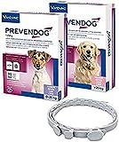 Prevendog Collar 60Cm 1Ud 500 g