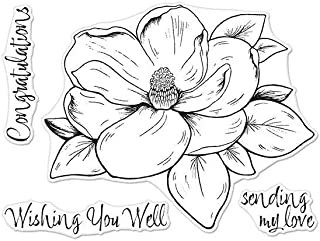 Best magnolia ink stamps Reviews