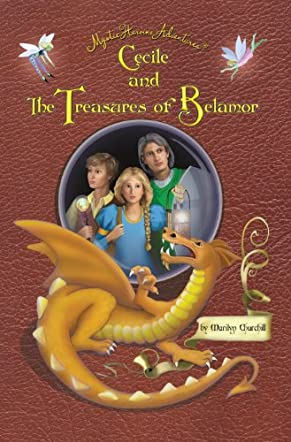 Cecile and The Treasures of Belamor