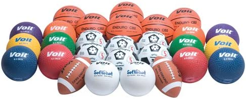 Outlet sale feature Have a 100% quality warranty Ball Value Pack