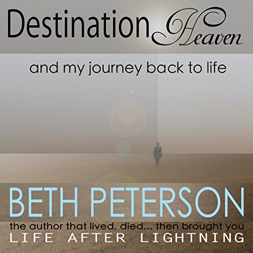 Destination Heaven audiobook cover art