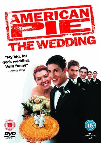 American Pie 3 - The Wedding [Reino Unido] [DVD]