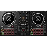 Pioneer DDJ-200 - Controller entry-level Bluetooth...