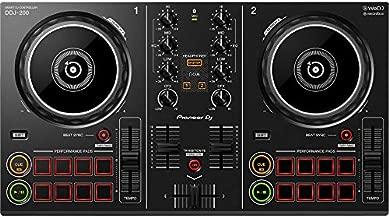 Pioneer DJ DDJ200 PIONEER SMART DJ CONTROLLER