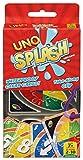 UNO Splash Card Game by Mattel