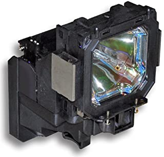 Eiki LC-XG400L OEM Replacement Projector Lamp bulb - High Quality Original Bulb and Generic Housing