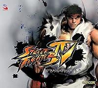Street Fighter IV Original Soundtrack