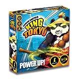 MANCALAMARO- King of Tokyo Power UP, 3760175515941