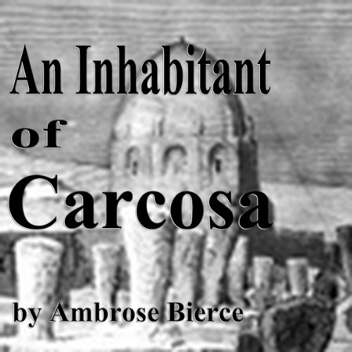 An Inhabitant of Carcosa cover art