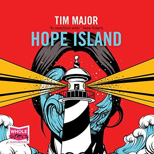 Hope Island cover art