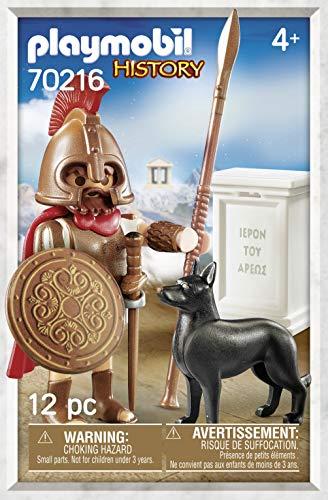 Playmobil History Greek Gods 70216 Ares