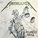 ...And Justice for All (Remastered Expanded Edition) [Explicit]
