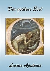 Cover E-Book Der goldene Esel