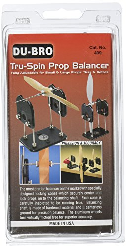 Du-Bro 499 Tru-Spin Prop Balancer