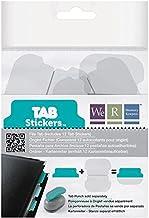 TAB WE R Memory Keepers Datei Aufkleber