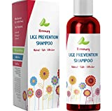 Natural Lice Treatment Kids Shampoo - Tea Tree Oil Shampoo for Oily Hair and Scalp Treatment with Lavender Essential Oil...