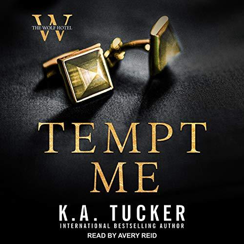 Tempt Me cover art